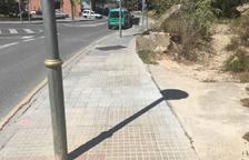 La Brigada d'Intervenció Ràpida de Tarragona realitza 213 actuacions a l'abril