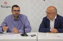 Tarragona comença un pla pilot perquè la gent gran que viu sola dini en companyia