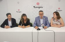 ERC ofrece un acuerdo para gobernar Tarragona a Junts, ECP y CUP
