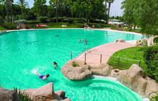 Reus Esport i Lleure treu a concurs la gestió del bar de les piscines municipals