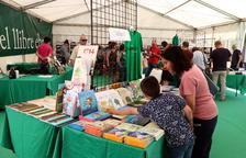 El Litterarum i la Fira del Llibre Ebrenc tanquen la «millor» edició amb un 15% més de visitants