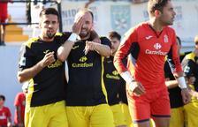 El Prat es jugarà l'ascens a Segona Divisió B contra el Tamaraceite