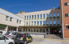 La manca de personal del CUAP Sant Pere arriba al Parlament