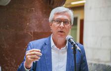 Ballesteros ha mantingut converses «informals» amb ECP i es mostra «optimista»