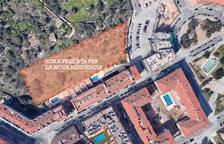 Tres empresas aspiran a construir la residencia para personas mayores de la Arrabassada