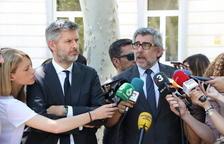 Les defenses valoren l'informe de la fiscalia com un «míting polític» amb «poca solidesa jurídica»