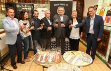 La Reus Viu el Vi porta a la Llibertat 40 cellers i més de 160 referències