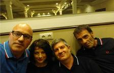 Los Glosters, 30 años 'on the road'