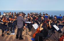 Més de 850 alumnes d'escoles de música de Tarragona participaran en 17 concerts simultanis