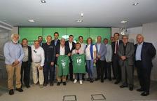 La tercera edició de l'Enfutbola't de la FCF superarà els 700 participants
