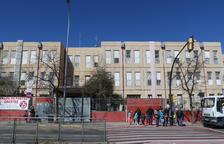 L'Escola Joan Rebull de Reus tampoc recuperarà la línia de P3