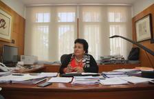La rectora de la URV, nova presidenta de l'Associació Catalana d'Universitats