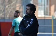 Alberto Gallego finalitza contracte i no seguirà com a entrenador del CF Pobla de Mafumet