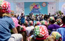 La 17a edició del 'Posa't la Gorra!' 2019 a PortAventura Park aplega més de 7.400 persones