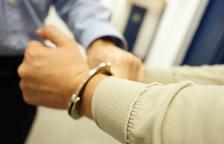 Detingut el presumpte autor de l'intent d'agressió sexual al Vendrell