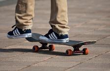 Constantí tindrà un nou parc infantil i un skatepark a l'avinguda Andorra