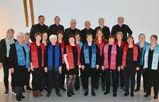 El cor noruec Os Kammerkor farà un concert solidari a Tarragona en benefici de La Muntanyeta