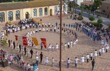 Deu colles participen al VIII concurs de Sardanes Vila de Constantí