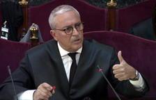 Melero acusa l'Estat de fer un «dispositiu aberrant» amb un «propòsit polític» i no per atendre les ordres judicials