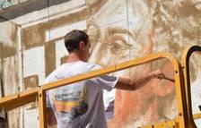 Ocho artistas intervendrán en diferentes centros de transformación eléctrica en Tarragona