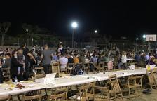 Unes 700 persones gaudeixen de la 7a Festa de l'Esport del Morell