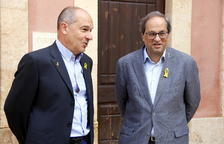 El republicano Joan Morlà volverá a ser el alcalde del Catllar a raíz de un pacto en cuatro