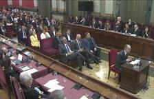 Turull: «Decapitant-nos no es decapitarà l'independentisme ni la voluntat de ser i decidir del poble de Catalunya»
