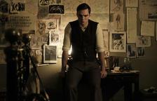 Nicholas Hoult es posa en la pell de Tolkien al biopic sobre el creador d''El senyor dels anells'