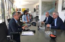 La Generalitat licitarà tres projectes per desenvolupar el tramvia entre Salou i Cambrils abans de l'estiu