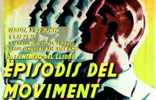 L'Arxiu presenta el segon volum d''Episodis del moviment obrer als Països Catalans'