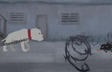 La nova meravella de Pixar que defensa els gossos denominats com 'raça potencialment perillosa'