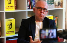 Gonzalo Boye presentará su libro en Salou