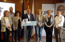 Carles Pellicer será investido alcalde con el apoyo de ERC y Ara Reus