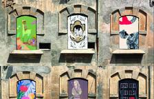 L'Street Gallery 2019 de Reus s'inaugura aquest divendres