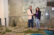 ERC i els Comuns escenifiquen el pacte de govern a Tarragona, que inclou totes les demandes de la CUP