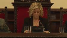 L'alcaldessa de Tortosa es mostra «molesta i disconforme» amb la decisió de mantenir el confinament comarcal