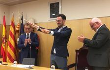 Pere Segura ja és alcalde de Vila-seca