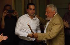Eloi Calbet és elegit nou alcalde del Morell