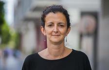 Judit Borrell, cap de gabinet de l'alcalde Ricomà