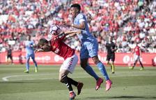 El Nàstic disputarà el Trofeu Ciutat de Tarragona contra el Zaragoza