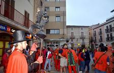 Los Diables de Vila-seca dejan la organización de Sant Joan por «falta de interés del Ayuntamiento»