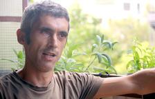 Los Mossos identifican el agente de la Policía Nacional que hizo perder el ojo a Roger Español
