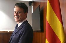 Manuel Valls i Ciutadans es llencen els plats pel cap amb acusacions mútues