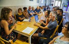 Preocupación en la CUP de Tarragona por la falta de respuesta de ERC y En Comú Podem