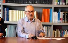 El Síndic denuncia a Westminster la «violència» i la «desproporció penal» en el cas de l'1-O