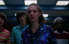 Netflix publica un trailer épico para presentar la tercera temporada de 'Stranger Things'