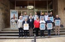 Se entregan los premios del Ganxet Pintxo de Reus