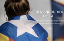 UxI presenta la Parlament de Catalunya una ILP per declarar la independència