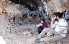 Arqueologia del so als abrics de la Pietat: a la recerca de la influència acústica en la localització de l'art rupestre