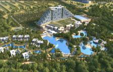 El 'resort' de casinos de Melco avança a Xipre mentre Hard Rock segueix aturat